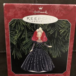 Hallmark keepsake ornament for Sale in Capitol Heights, MD