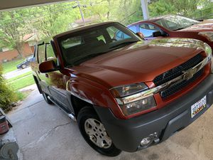 Chevy Avalanche for Sale in Germantown, MD