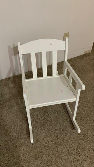 IKEA Kids swinging chair for Sale in Renton, WA