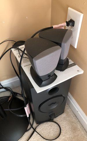 Harmon Kardon Speakers HK395 for Sale in Germantown, MD