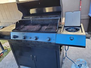 Bbq grill for sale heavy duty for Sale in Las Vegas, NV