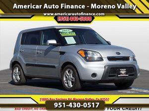 2011 Kia Soul for Sale in Moreno Valley, CA