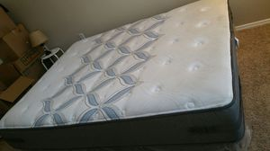 Sofa and Bed for Sale in Englewood, CO