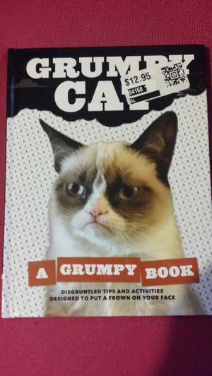 Grumpy Cat Book for Sale in Milton, FL