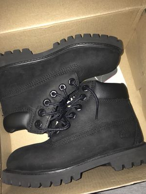 Toddler timberlands sz 11 for Sale in Arlington, VA