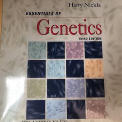Molecular Biology and Genetics Textbooks for Sale in Argyle,  TX
