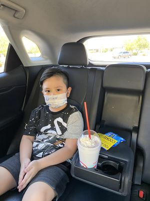 Kids disposable masks for Sale in Peoria, AZ