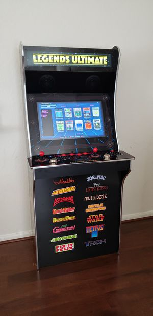 Legends Ultimate Arcade for Sale in Spring, TX