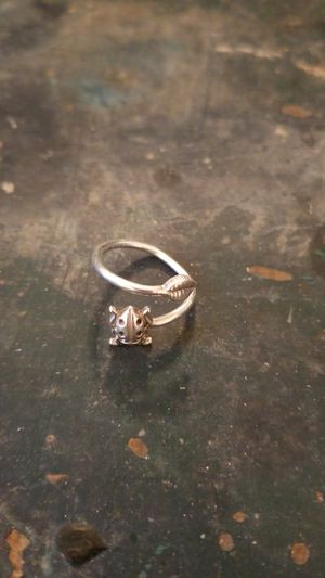 Sterling silver ring for Sale in Detroit, MI