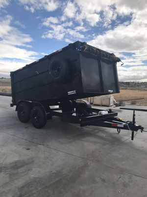 Trailers available for Sale in Hesperia, CA