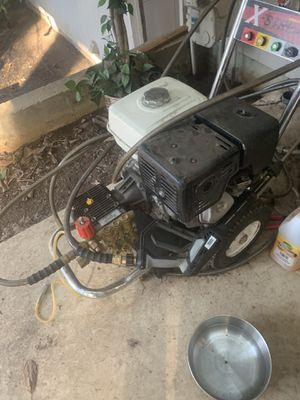 Pressure washer (commercial) for Sale in Eugene, OR