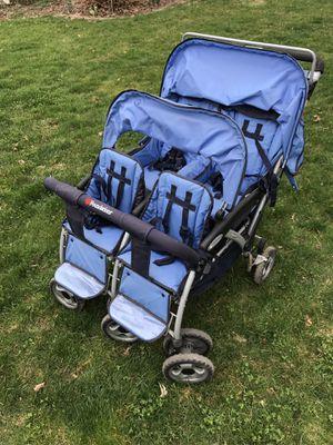 Angeles Brand Infant/Toddler SureStop Stroller for Sale in Columbus, OH
