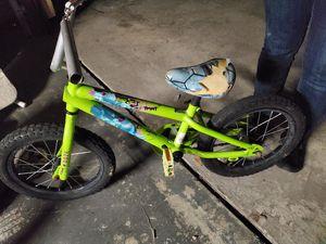 FREE Ninja turtle bicycle needs some TLC FREE for Sale in San Jose, CA