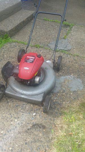 Gas Push Lawn Mower for Sale in Maynard, MA