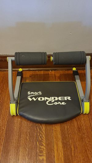 Smart Wonder Core (ab trainer) for Sale in Woodbridge Township, NJ
