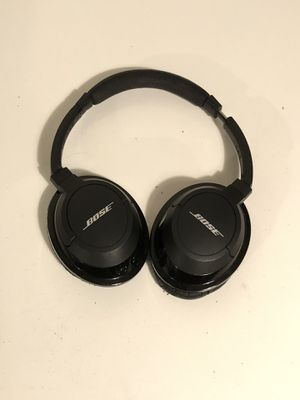 BOSE AE2 Aux Overhead Audio Headphones for Sale in Fresno, CA