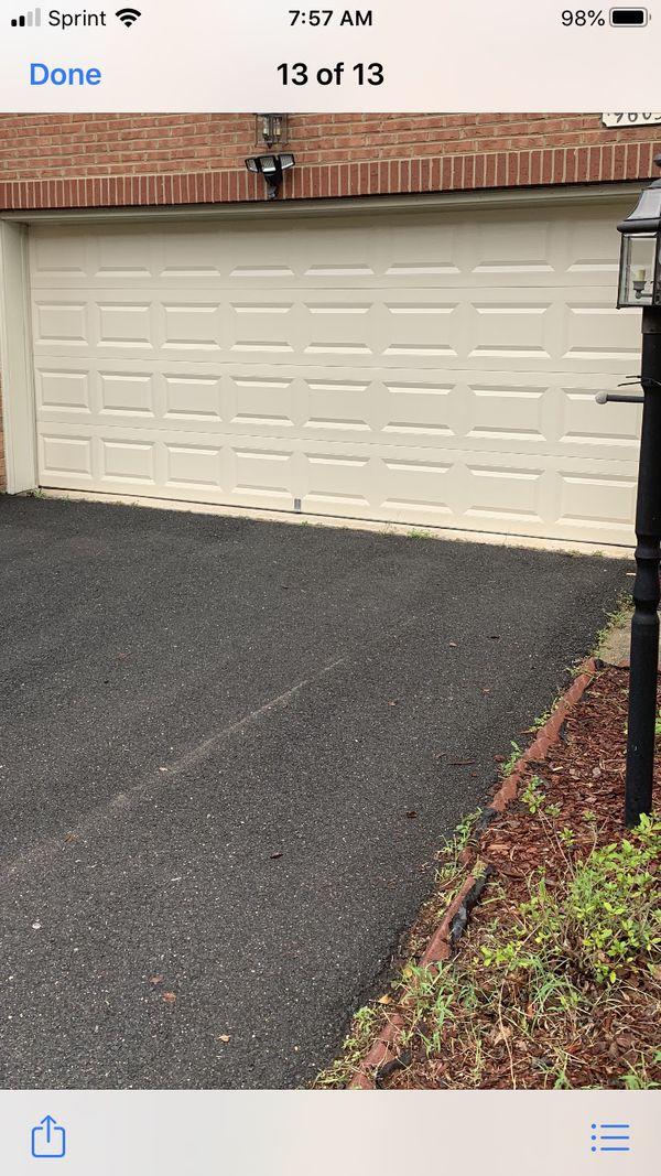 Clopay 4050 Triple Layer Garage Door