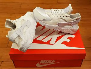 Nike huarache size 8 for women. for Sale in Paramount, CA