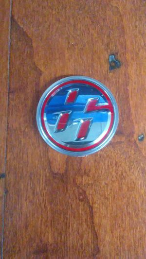Toyota 86 fender badge emblem for Sale in Baldwin Park, CA