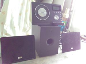 TEAC Stereo System for Sale in Brooklyn, NY