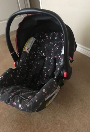 Infant car seat for Sale in Temple, TX