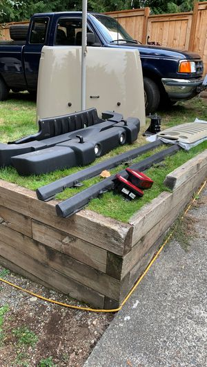 2018 Jeep Wrangler JK parts for Sale in Bonney Lake, WA