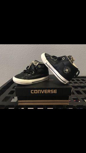 Converse 7c toddler for Sale in San Bernardino, CA