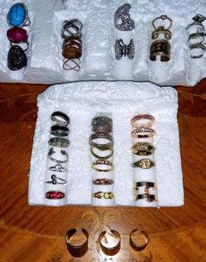 35 Lot Rings for Sale in Portland, OR