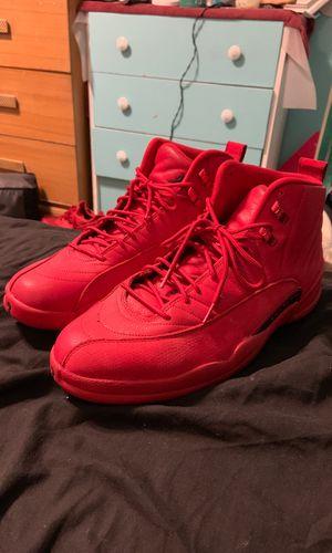 Air Jordan 12 Retro 'Gym Red Mens for Sale in San Leandro, CA
