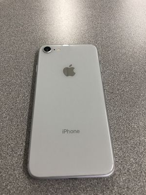 Iphone 8 (not plus) Unlocked Firm Price for Sale in Davie, FL