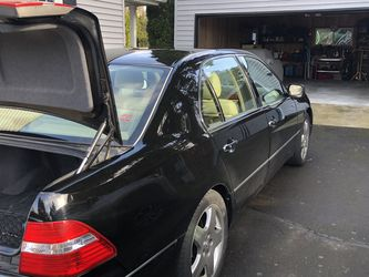 2005 Lexus 430 LS for Sale in Gladstone,  OR