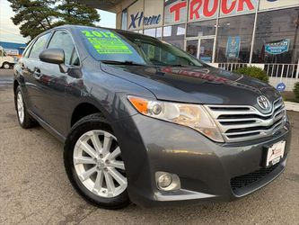 2012 Toyota Venza for Sale in Woodburn,  OR
