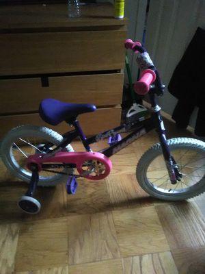16 inch girls bike for Sale in Glen Burnie, MD