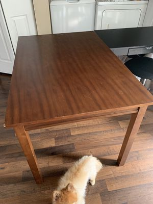kitchen table & chairs for Sale in Gahanna, OH