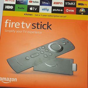 Amazon Fire Tv Stick HD Brand New for Sale in Miami, FL