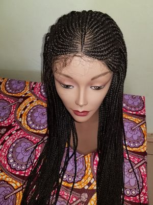 African Braided wigs for Sale in Waldorf, MD