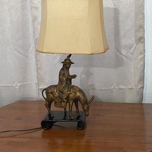 Vintage Lamp for Sale in Fort McCoy, FL