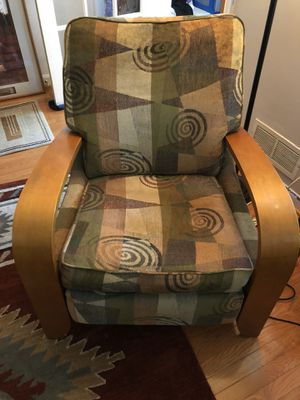LazyBoy Recliner for Sale in Silver Spring, MD