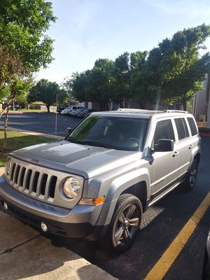 2016 jeep patriot SPORT SE OBO for Sale in Henderson, NV