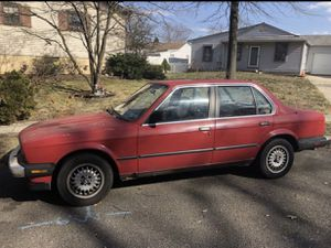 1987 BMW 3 Series · 325i Sedan 4D for Sale in Philadelphia, PA