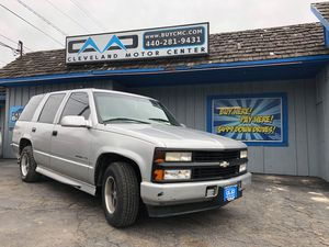 2000 CHEVROLET TAHOE for Sale in Elyria, OH