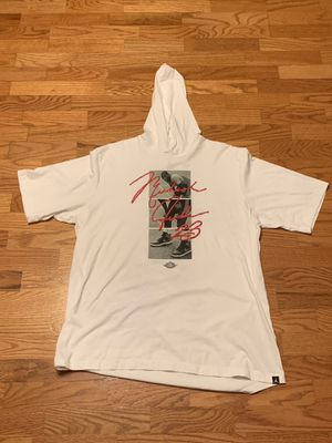 Air Jordan The First Dance Banned Jordan Retro 1 Hoodie T Shirt Rare Adult XL for Sale in Lincolnton, NC
