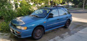 1997 Subaru Impreza 2.2L for Sale in Irvine, CA