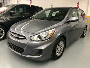 2017 Hyundai Accent for Sale in Doral, FL