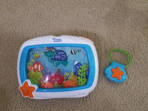 Baby Einstein Sea Dreams Soother for Sale in Orlando, FL