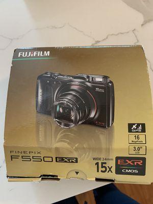 Fujifilm Digital Camera for Sale in San Diego, CA