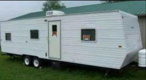 "30' Fleetwood ""Camp"" Trailer for Sale in Avondale, AZ"