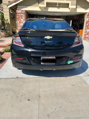 Premier Chevy volt with every option car has to offer for Sale in Newport Beach, CA