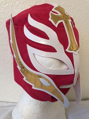 Rey mysterio lids lucha libre mask for Sale in Montebello, CA