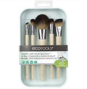 EcoTools Start the Day Beautifully Brush Kit NEW for Sale in Hazard, CA